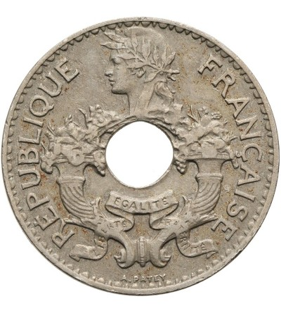 French Indo-China 5 Cents 1937