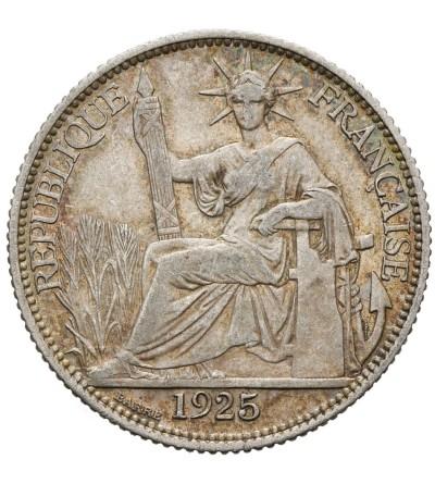 Indochiny Francuskie 20 centów 1925