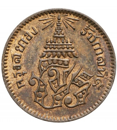 Tajlandia 1/2 att CS 1236  / 1874 AD