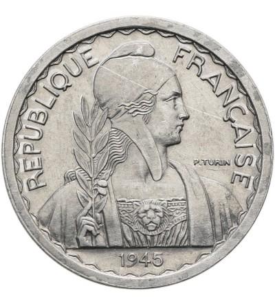Indochiny Francuskie 10 centów 1945