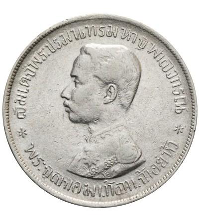 Tajlandia 1 Baht RS 123 / 1904 AD