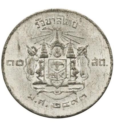 Tajlandia 10 satang 1950