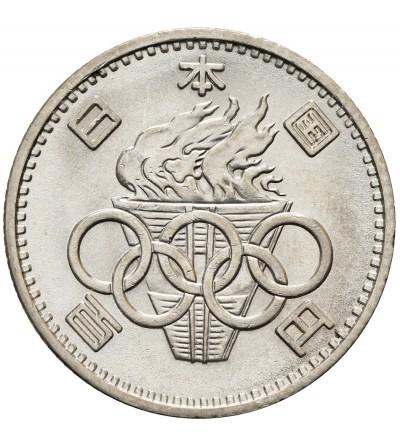 Japonia 100 yen 1964
