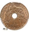 French Indo-China Cent 192, Poissy - PCGS MS 64 BN