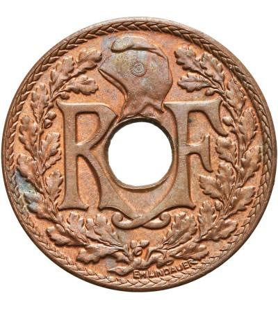 Indochiny Francuskie 1/2 centa 1939