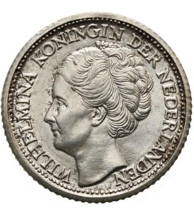 Curacao 1/4 Gulden 1944 D