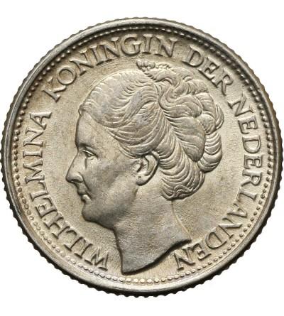 Curacao 1/10 Gulden 1944 D