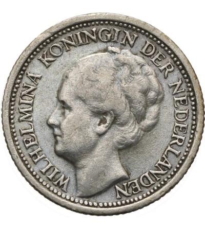 Curacao 1/10 guldena 1947