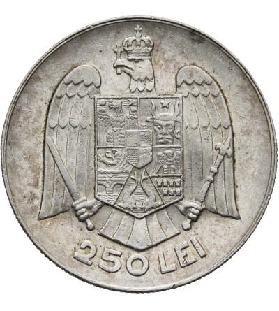 Rumunia 250 Lei 1935