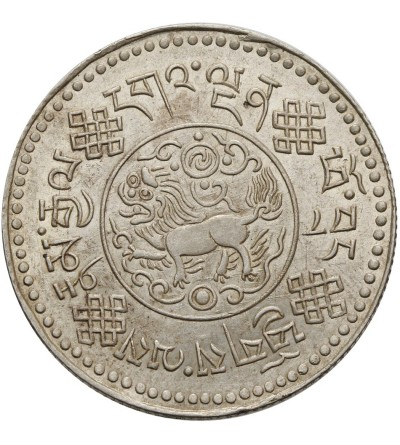 Tybet 3 Srang BE 16-7 / 1933 AD