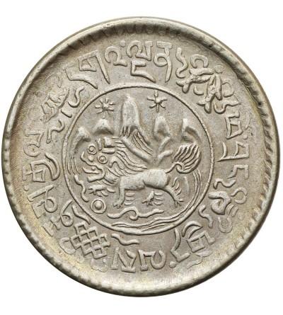 Tybet 1 1/2 srang 1936-1946