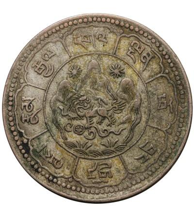 Tybet 10 srang 1950-1951