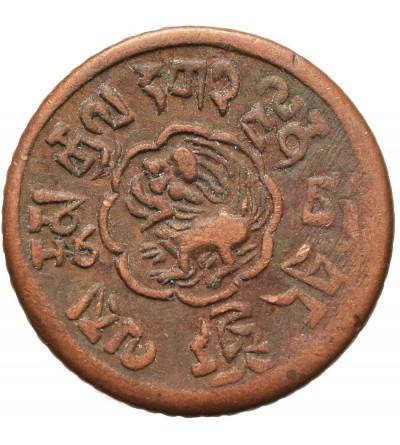 Tybet 5 Skar BE 15-52 / 1918 AD
