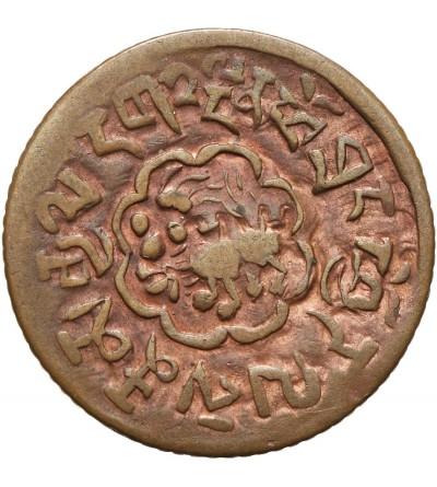 Tybet 5 skar 1919-1925