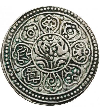 Tybet Gaden Tangka bez daty (1907-1909)