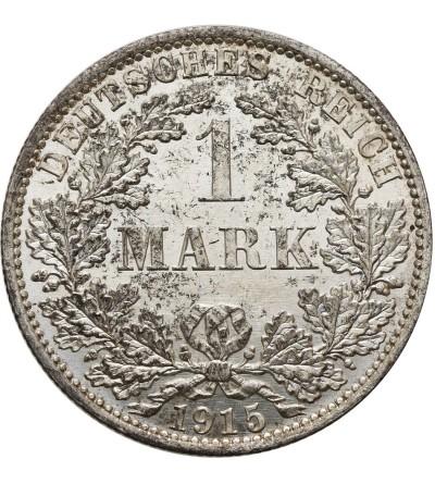 Niemcy. Cesarstwo. 1 marka 1915 A