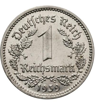 Niemcy 1 marka 1939 A