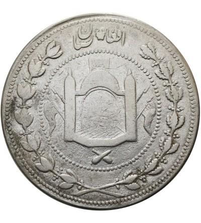 Afganistan 5 rupii 1327/6 AH / 1909 AD