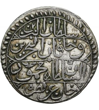 Tunezja Piastre AH 1247 / 1831 AD
