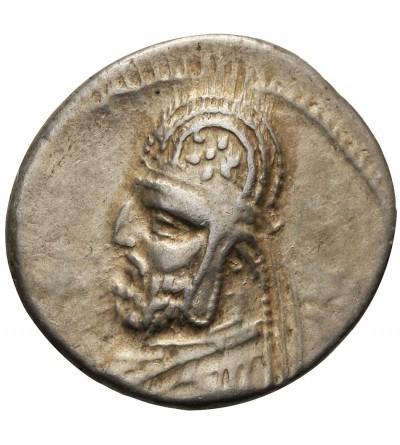 The Parthian Kingdom. Orodes I (80-77 BC) AR Drachm
