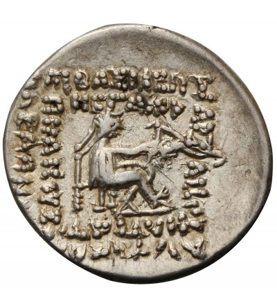 Królestwo Partów. AR Drachma, Orodes I 80-77 r. p.n.e.