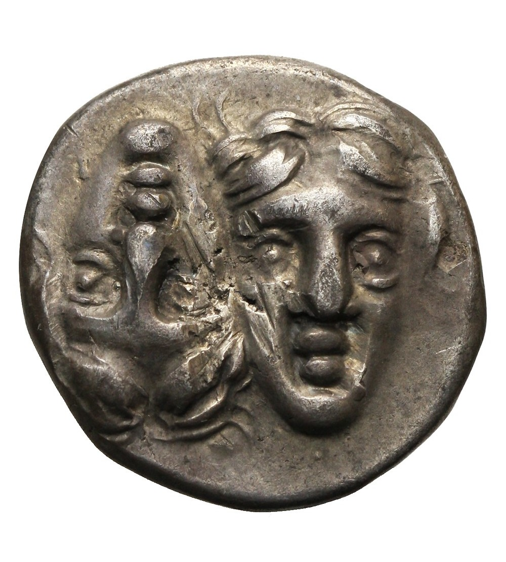 Thrace - Istros. AR Stater ca 400-350 BC