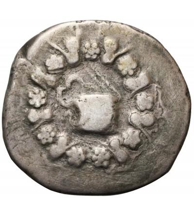 Asia Minor. Mysia - Pergamon (after 133 BC). AR Cistophoric Tetradrachm