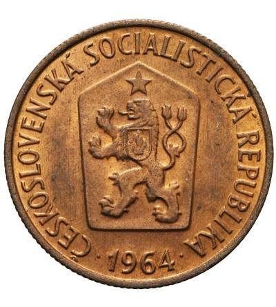 Czechoslovakia 50 Haleru 1964