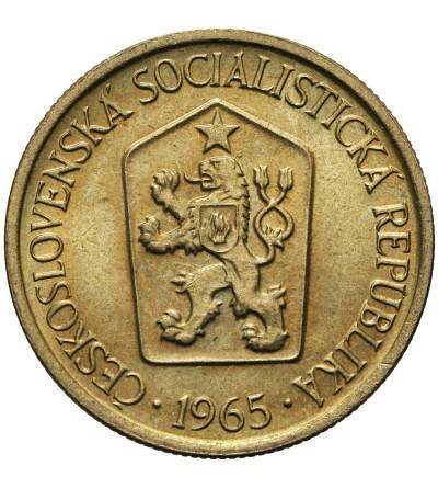 Czechoslovakia Koruna 1965