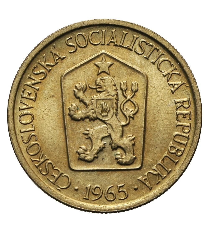 Czechosłowacja 1 korona 1965
