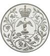 Wielka Brytania 25 pansów 1977 - Proof
