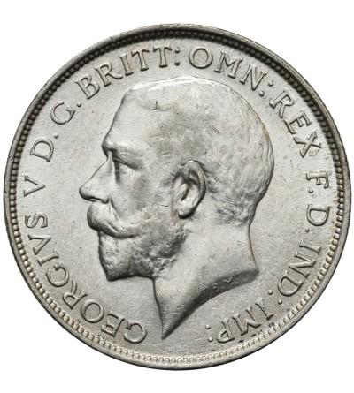 Wielka Brytania 1 floren (2 szylingi) 1916