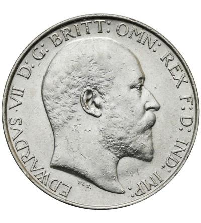Great Britain Florin ( 2 Shillings) 1902