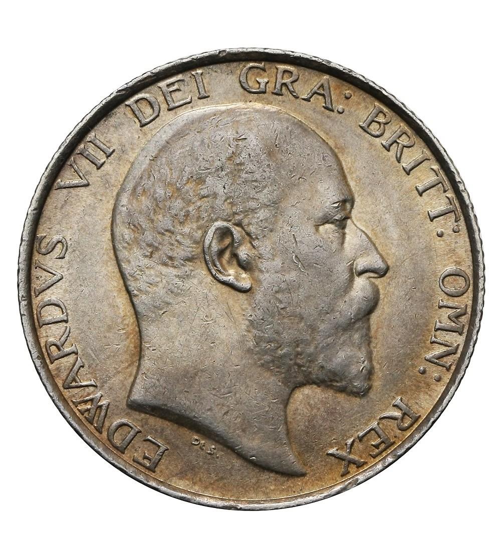 Wielka Brytania 1 szyling 1902