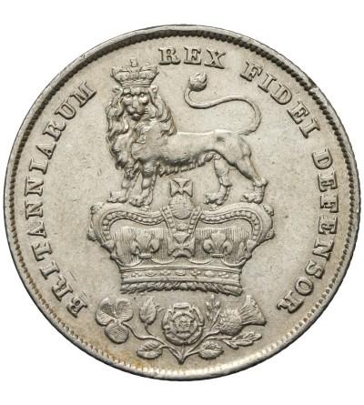 Wielka Brytania 1 szyling 1826