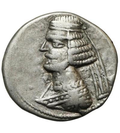 The Parthian Kingdom. Mithradates II (57-54 BC) AR Drachm