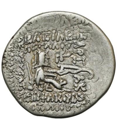 Królestwo Partów. AR Drachma, Mitrytades III 57-54 r.p.n.e.