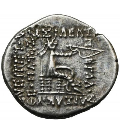 Królestwo Partów. AR Drachma, Gotarzes I 91-80 r.p.n.e.