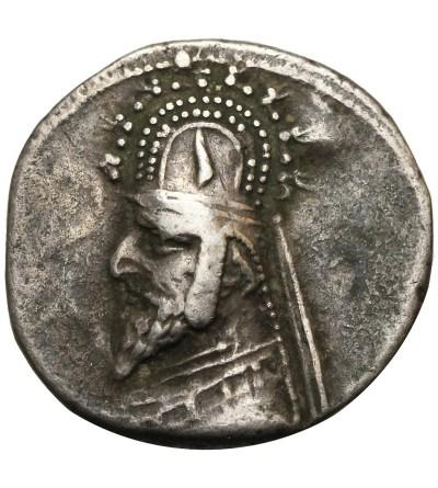 The Parthian Kingdom. Sinatruces I (77-70 BC) AR Drachm