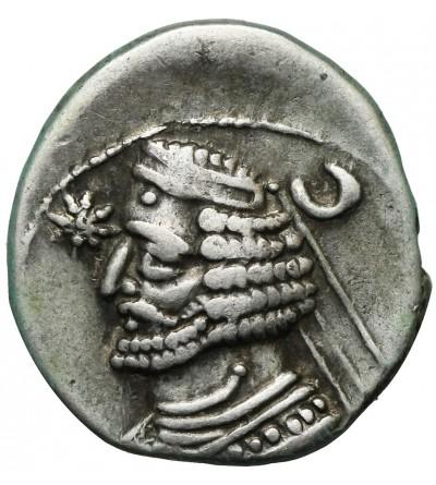 Królestwo Partów. AR Drachma, Orodes II 57-38 r.p.n.e.