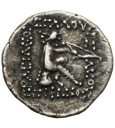 Królestwo Partów. AR Drachma, Mitrydates II 123-88 r.p.n.e.