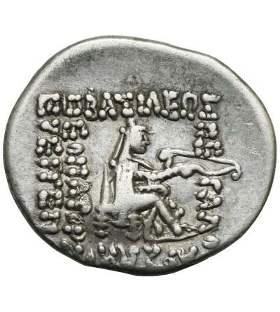 Królestwo Partów. AR Drachma, Gotarzes I 91-80 r.p.n.e