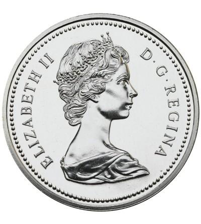 Kanada dolar 1974, 100 lat Winnipeg