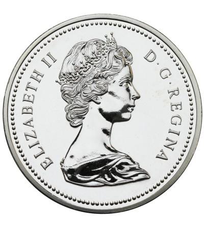 Kanada dolar 1976, Biblioteka Parlamentu