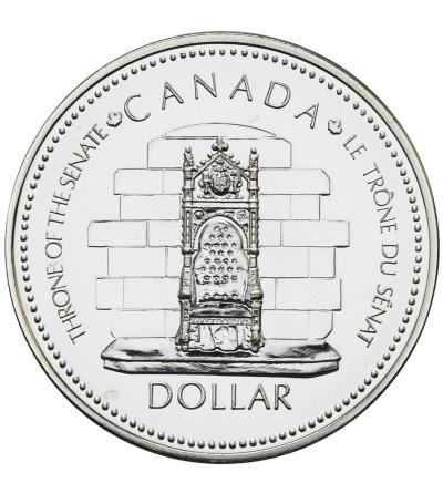 Kanada dolar 1977, Jubileusz Królowej Elżbiety II