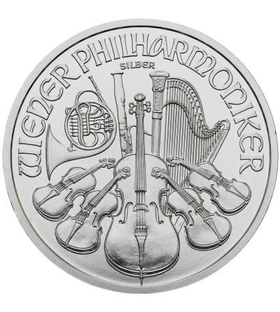 Austria 1,50 euro 2015, Filharmonia
