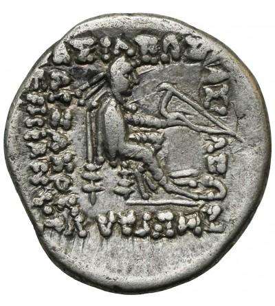 Królestwo Partów. AR Drachma, Mitrydates II 123-88 r. p.n.e.