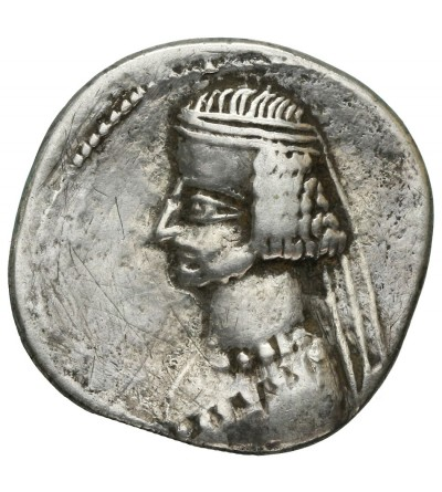 The Parthian Kingdom. Mithradates III (57-54 BC) AR Drachm