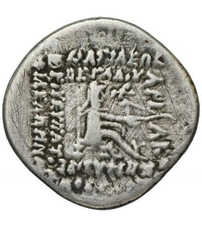 Królestwo Partów. AR Drachma, Mitrydates III 57-54 r. p.n.e.
