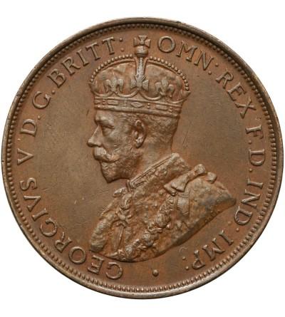 Australia Penny 1922